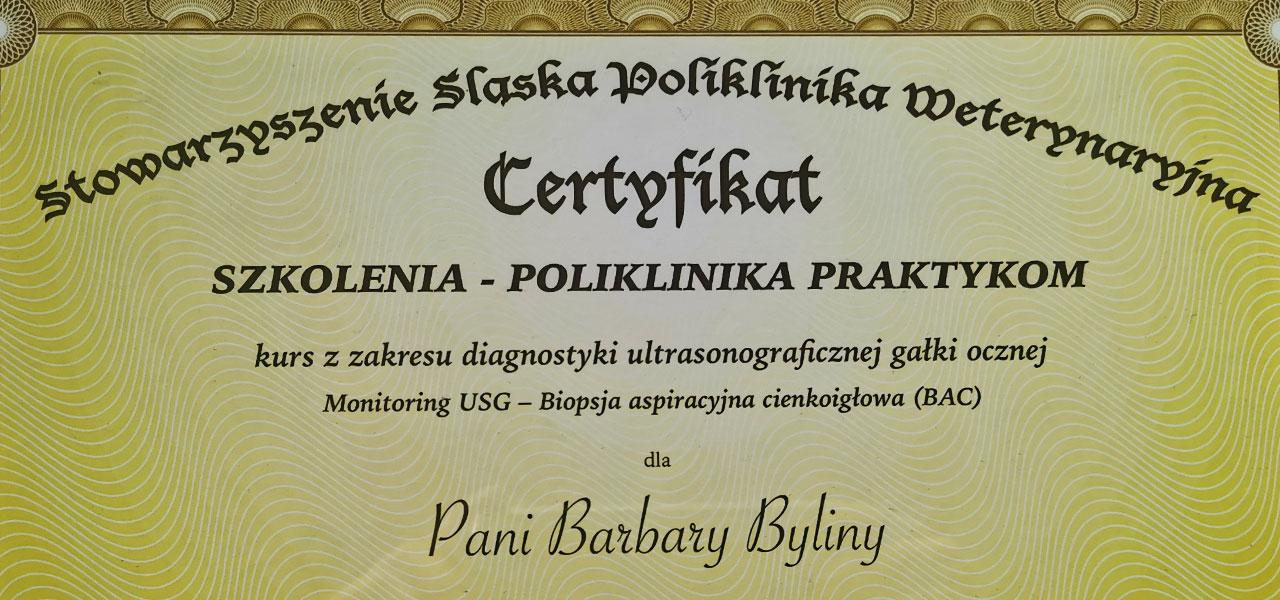Szkolenie - Polikinika Praktykom Szkolenie - Polikinika Praktykom - Royal Vet - weterynarz Zamość