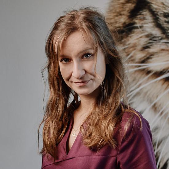Justyna Pera -  - Przychodnia weterynaryjna Royal Vet Zamość