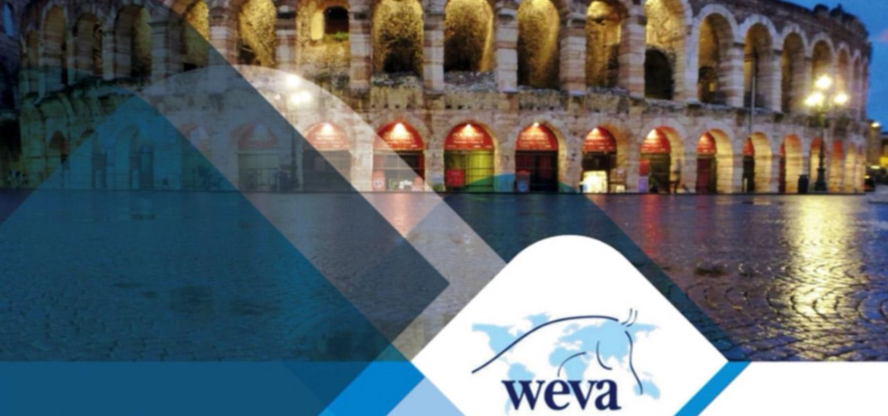 Kongres WEVA Kongres WEVA - Royal Vet - weterynarz Zamość